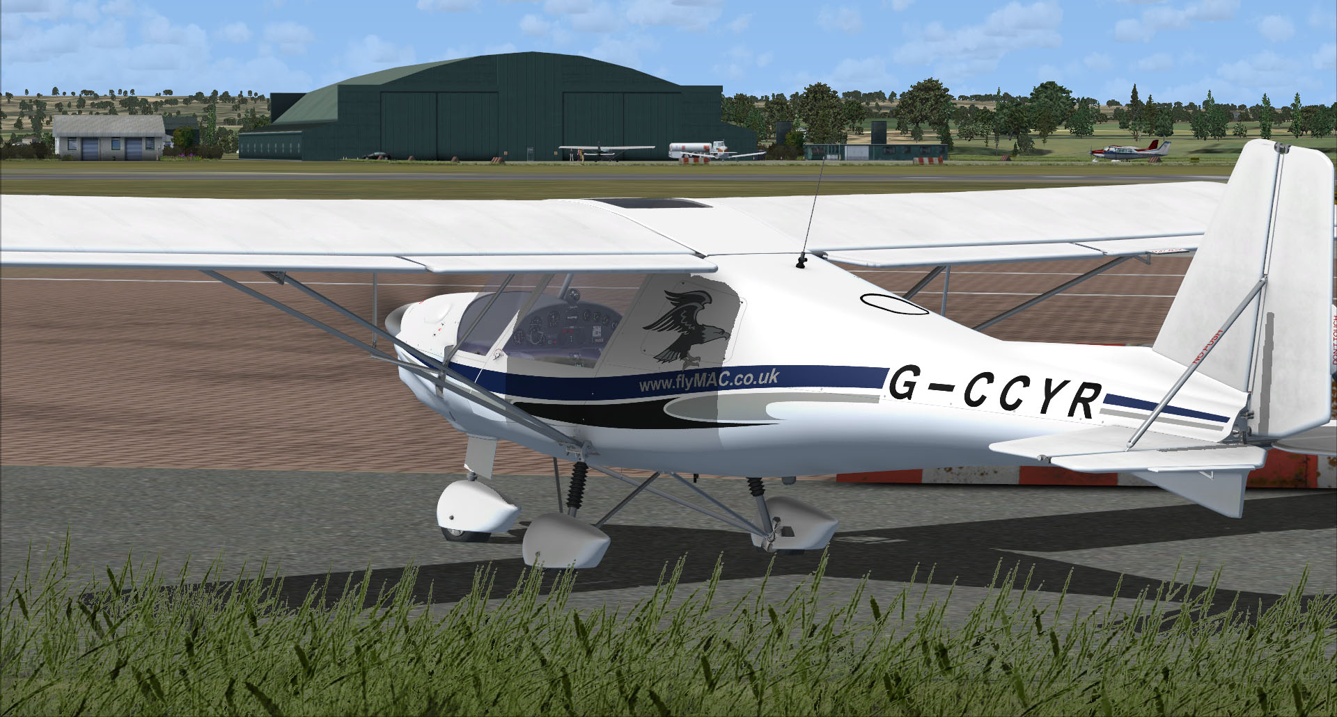 SIM720 | Products | Ikarus C42 Info